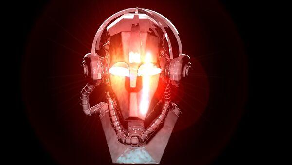 Un robot (imagen referencial) - Sputnik Mundo