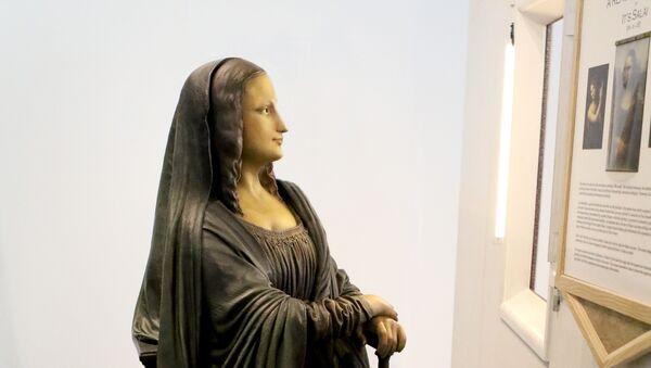 La Mona Lisa, imagen referencial - Sputnik Mundo
