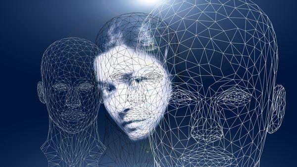 Psicología, imagen referencial - Sputnik Mundo