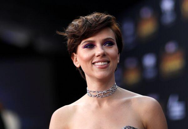 Bellas y talentosas: estas son las actrices mejor pagadas de Hollywood - Sputnik Mundo