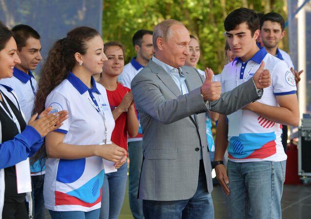 Los rusos más influyentes según la revista Forbes