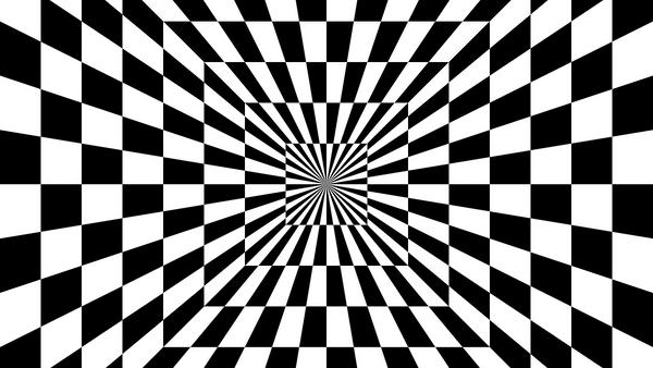 Una ilusión óptica - Sputnik Mundo