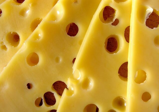 Queso (imagen referencial)