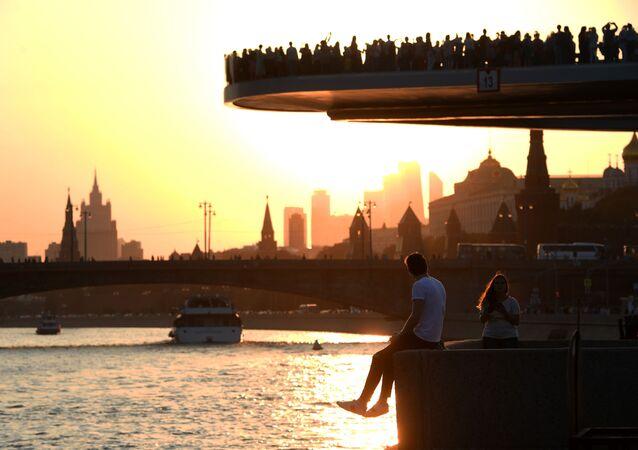 Conoce 12 de los mejores lugares del mundo, según Times