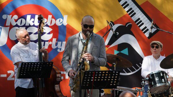 Koktebel Jazz Party - Sputnik Mundo
