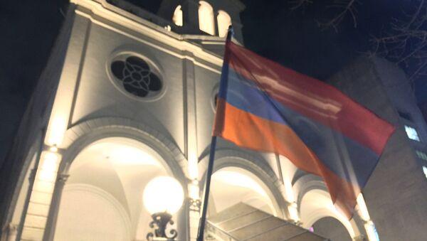 Comunidad armenia en Argentina - Sputnik Mundo