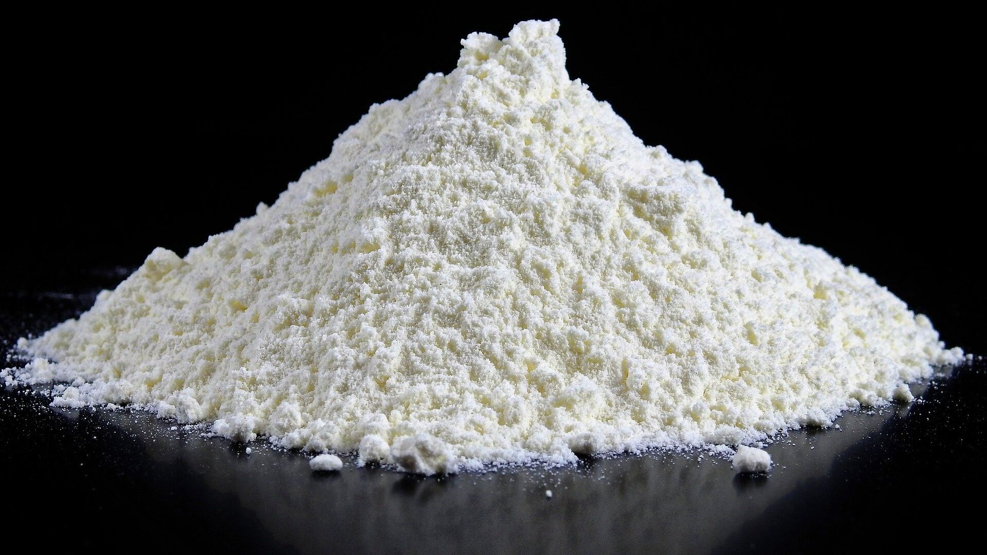 Cocaína (imagen referencial) - Sputnik Mundo, 1920, 23.02.2021