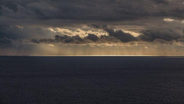 El mar Mediterráneo, referencial - Sputnik Mundo