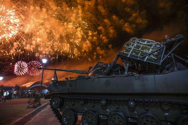 Las más destacadas fotos registradas por Sputnik en agosto - Sputnik Mundo