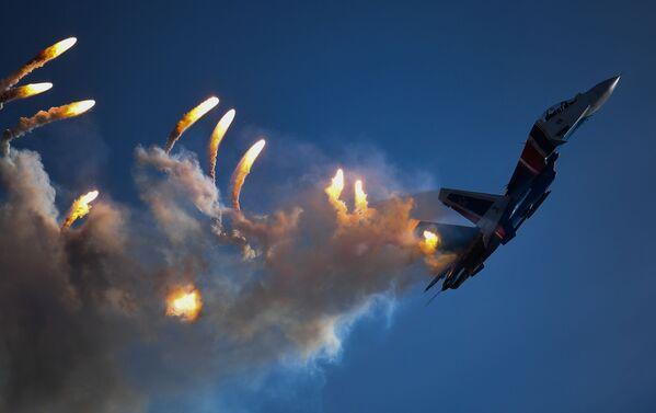 Las fotos más destacadas de la semana - Sputnik Mundo