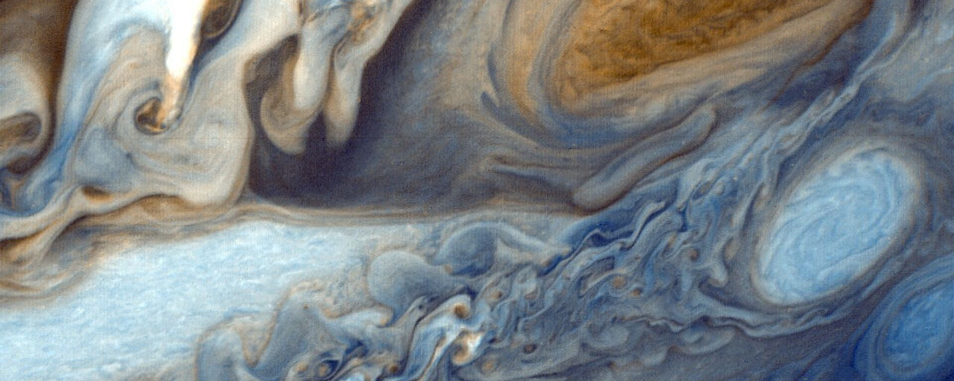 Júpiter, imagen referencial - Sputnik Mundo, 1920, 19.03.2021