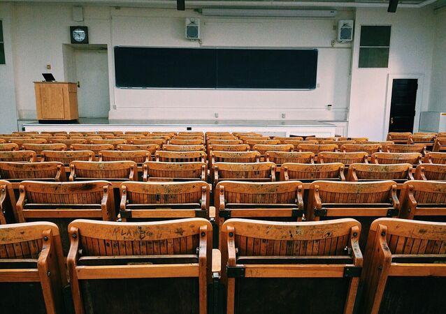 Un aula