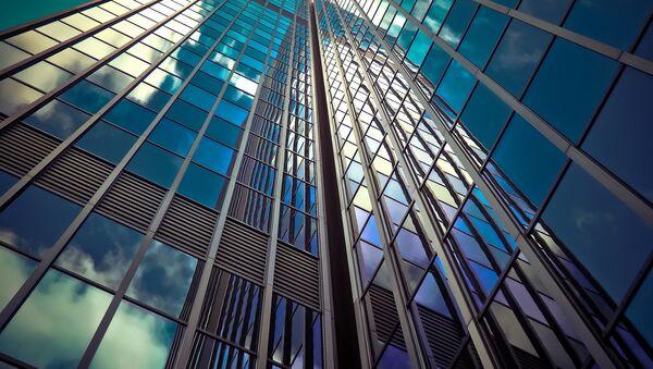 Edificio (imagen referencial) - Sputnik Mundo