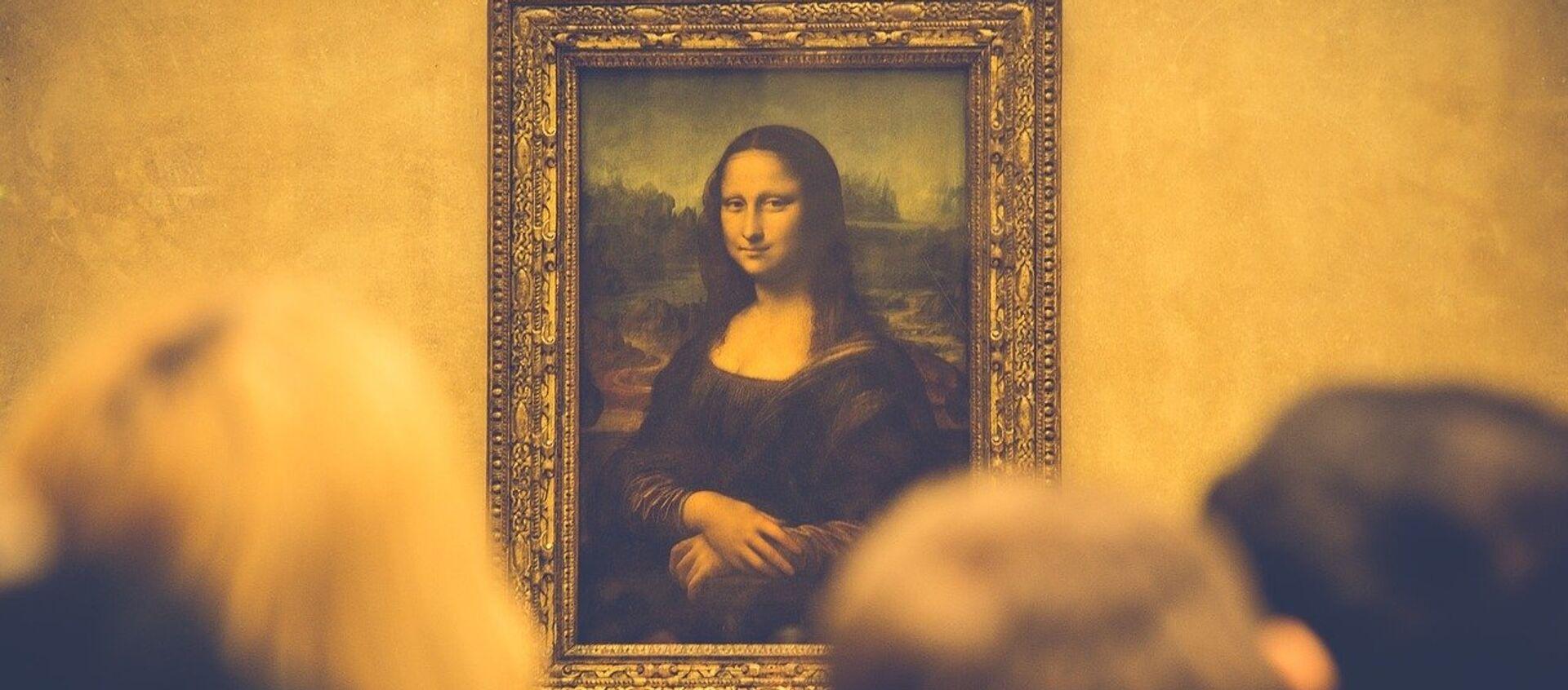 Mona Lisa, el cuadro - Sputnik Mundo, 1920, 20.11.2019