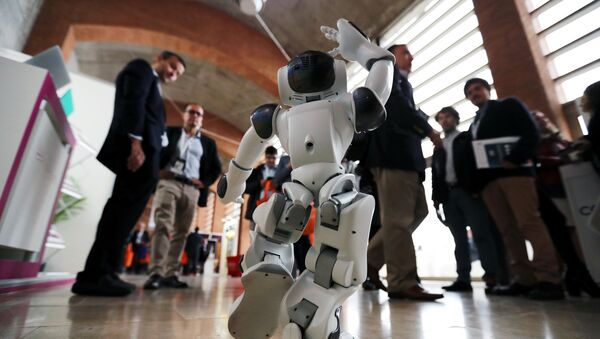 Cuarto Congreso Latinoamericano de Tecnología y Negocios América Digital 2018 - Sputnik Mundo