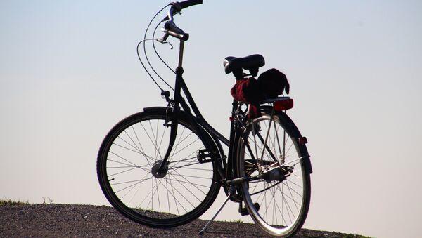 Una bicicleta - Sputnik Mundo