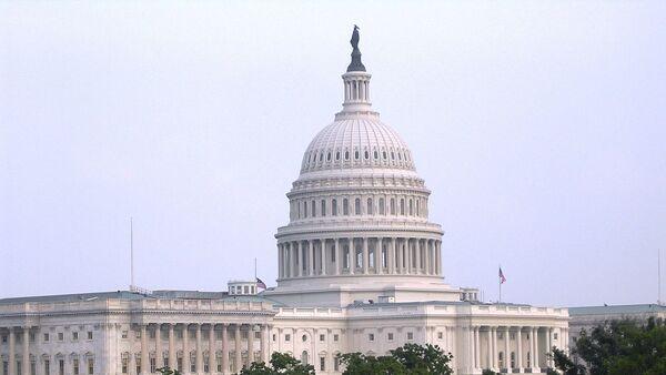 Washington, la capital de EEUU - Sputnik Mundo
