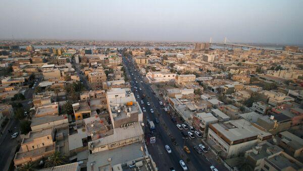 Basora, Irak - Sputnik Mundo