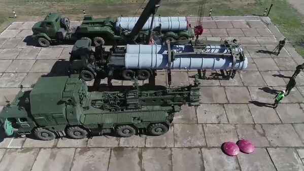 Vostok 2018, los ejercicios militares más grandes en la historia de Rusia - Sputnik Mundo