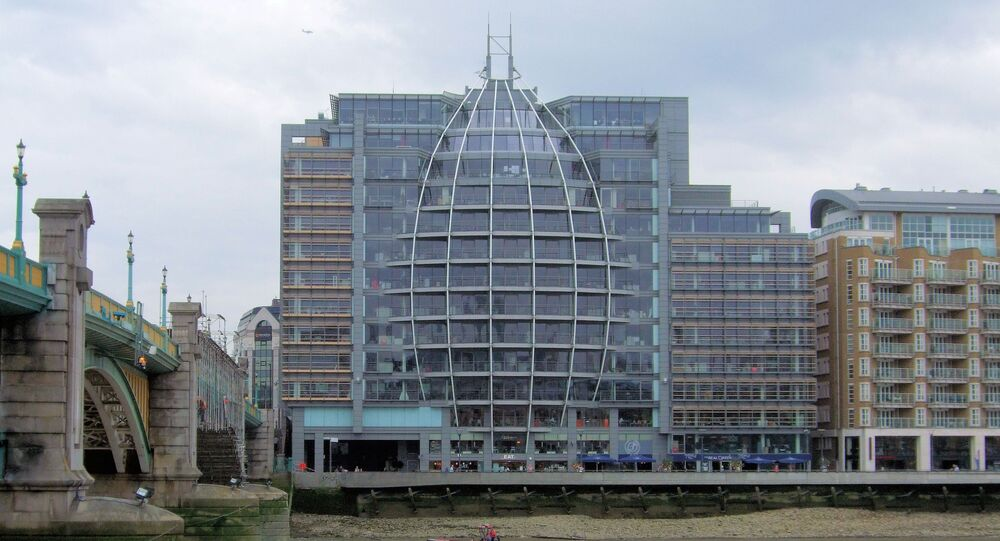 La sede de Ofcom