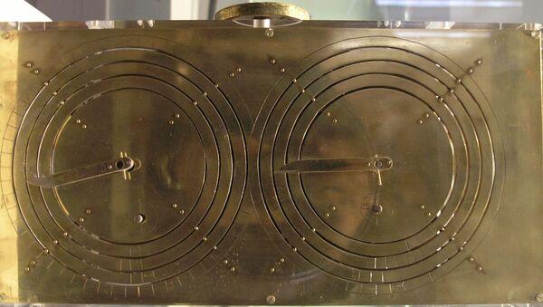 Mecanismo de Anticitera - Sputnik Mundo