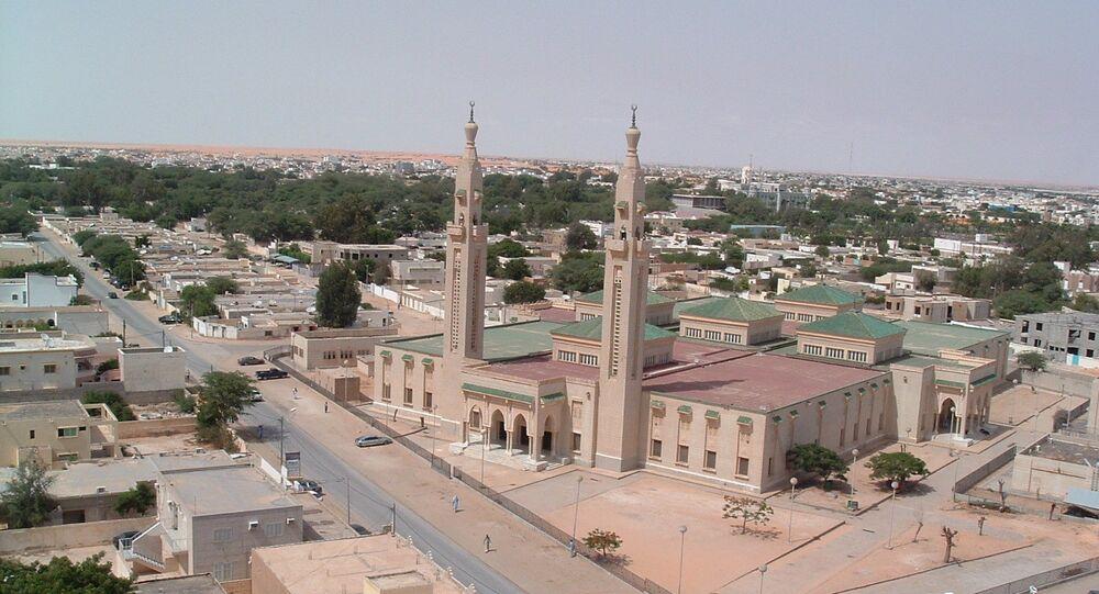 Nuakchot, Mauritania