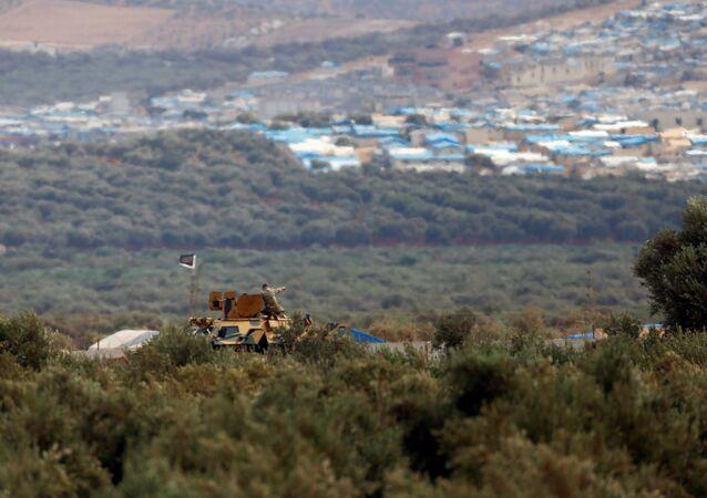 Idlib, Siria (archivo)