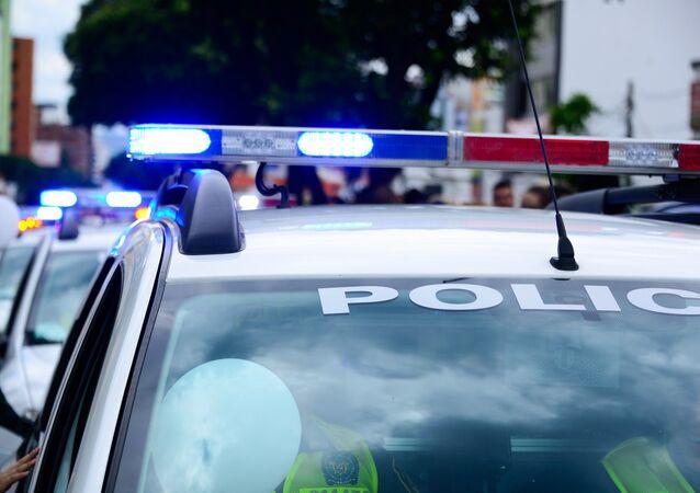 Policía (imagen referencial)