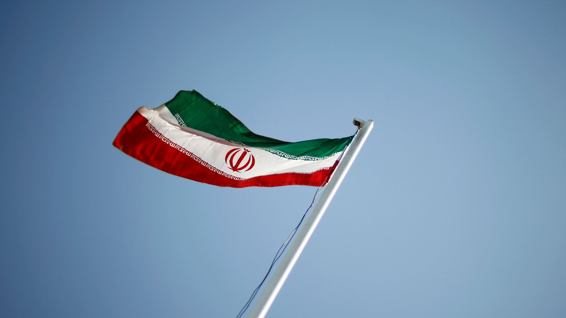 Bandera de Irán - Sputnik Mundo, 1920, 11.03.2021