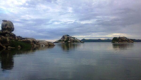 Lago Victoria, Tanzania - Sputnik Mundo