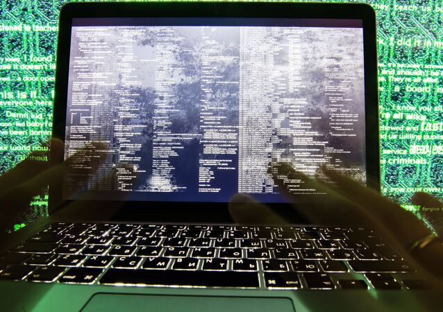 Ransomware attacks global IT systems