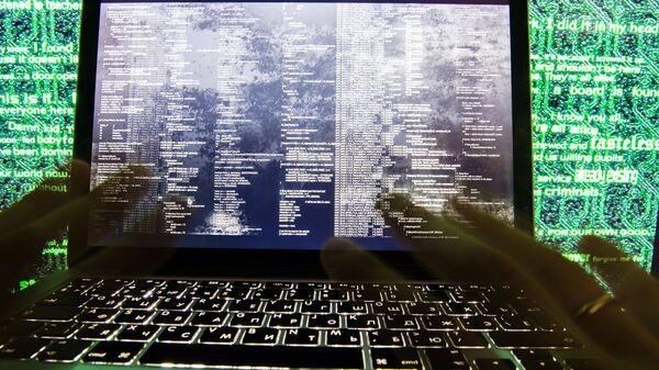 La pantalla de un ordenador - Sputnik Mundo