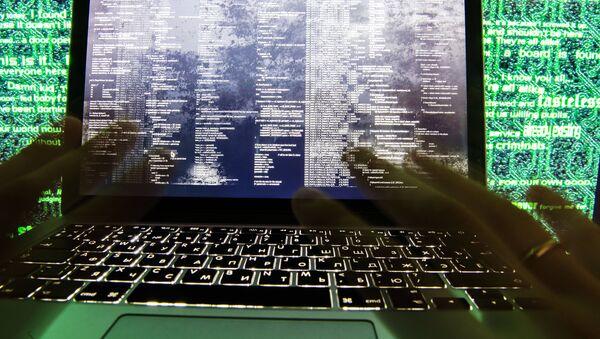 Ransomware attacks global IT systems - Sputnik Mundo