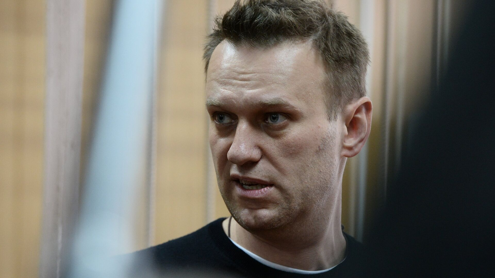Alexéi Navalni, opositor ruso (Archivo) - Sputnik Mundo, 1920, 13.04.2021