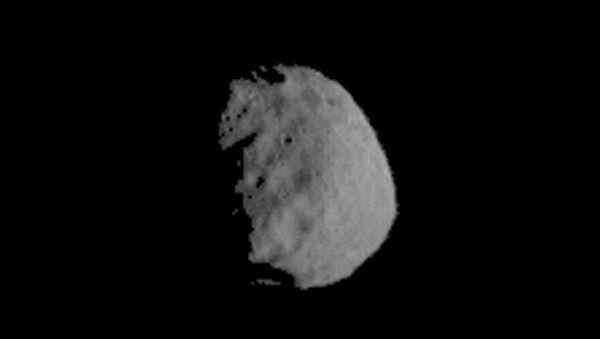 Fobos - Sputnik Mundo