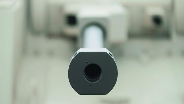 Módulo armamentístico del consorcio Kalashnikov - Sputnik Mundo