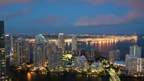Miami - Sputnik Mundo