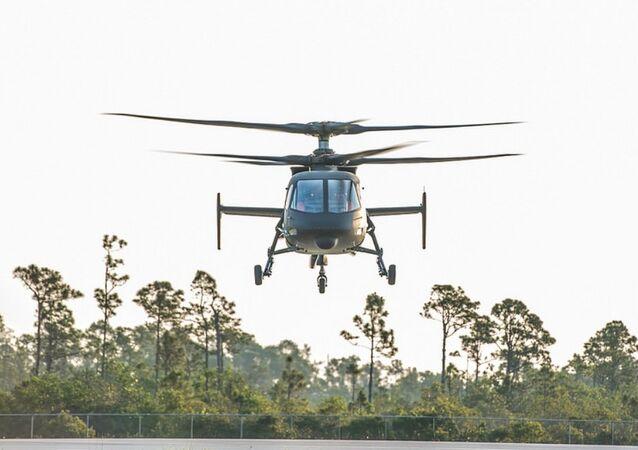 Helicóptero S-97 Raider
