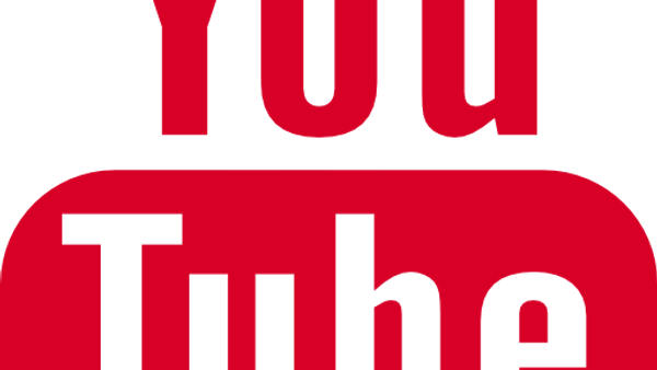 YouTube logo - Sputnik Mundo