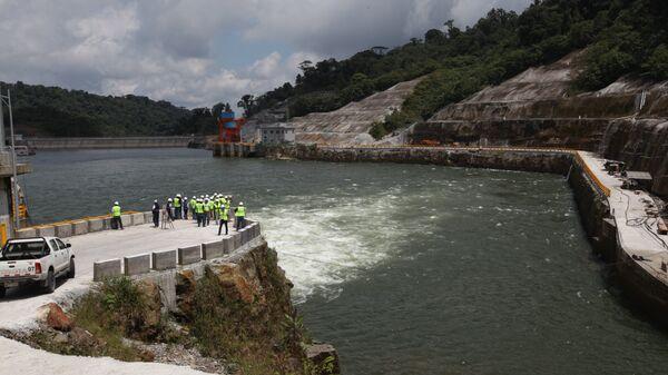 La central hidroeléctrica ecuatoriana Coca Codo Sinclair - Sputnik Mundo