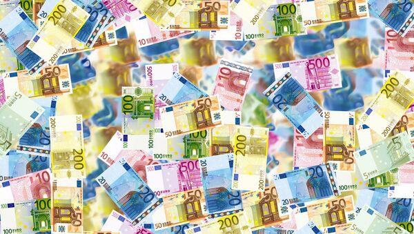 Euros - Sputnik Mundo