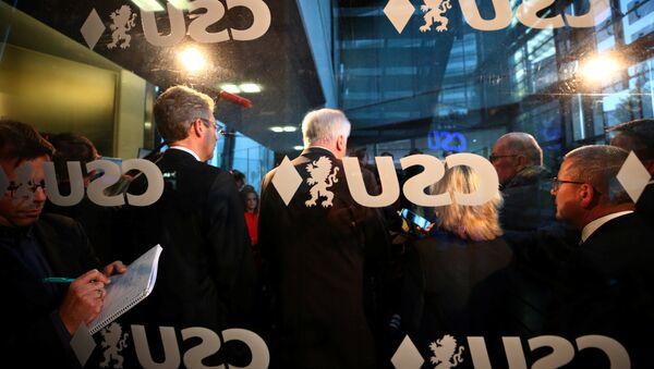 Elecciones en Baviera (imagen referencial) - Sputnik Mundo