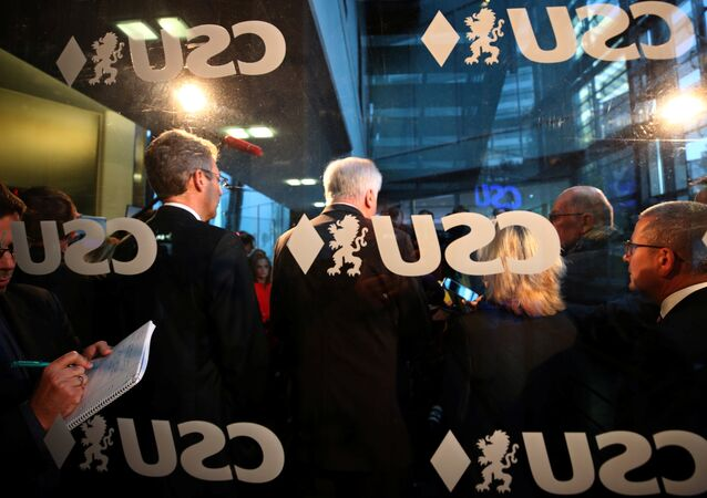 Elecciones en Baviera (imagen referencial)