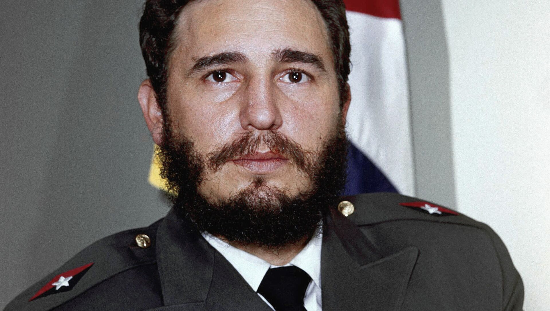 Fidel Castro, lider cubano (archivo) - Sputnik Mundo, 1920, 16.10.2018