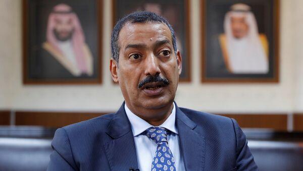Mohammad Otaibi, el cónsul general de Arabia Saudí en Estambul - Sputnik Mundo