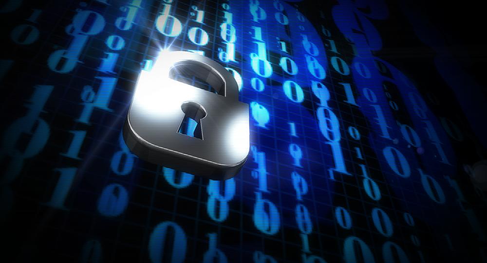 Protección de datos (imagen referencial)