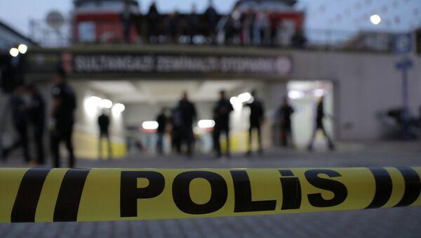 Policia turca, investigando el caso de la desaparición del periodista saudí, Jamal Khashoggi - Sputnik Mundo