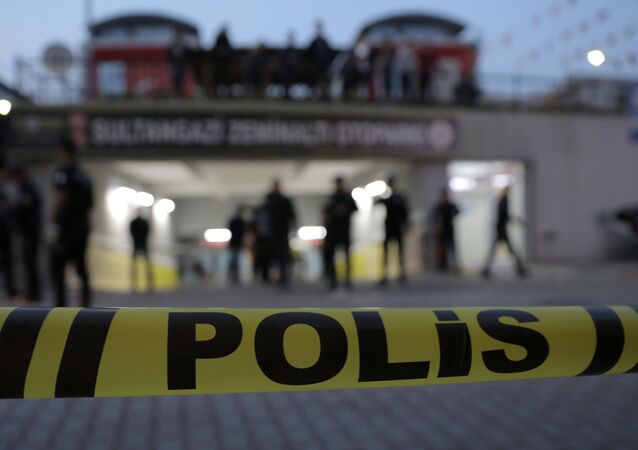 Policia turca, investigando el caso de la desaparición del periodista saudí, Jamal Khashoggi