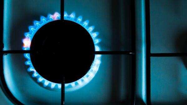 Gas (imagen referencial) - Sputnik Mundo