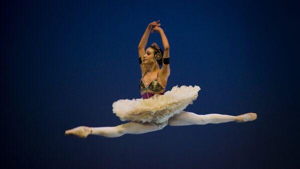 El Ballet Nacional de Cuba (Archivo) - Sputnik Mundo